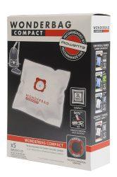 WONDERBAG compact porzsák - WB305140