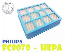 Philips FC8070 - HEPA filter
