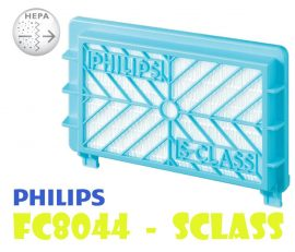 Philips FC8044 S-CLASS - HEPA filter