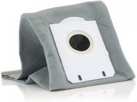 S-BAG üríthető textil zsák / szövetzsák