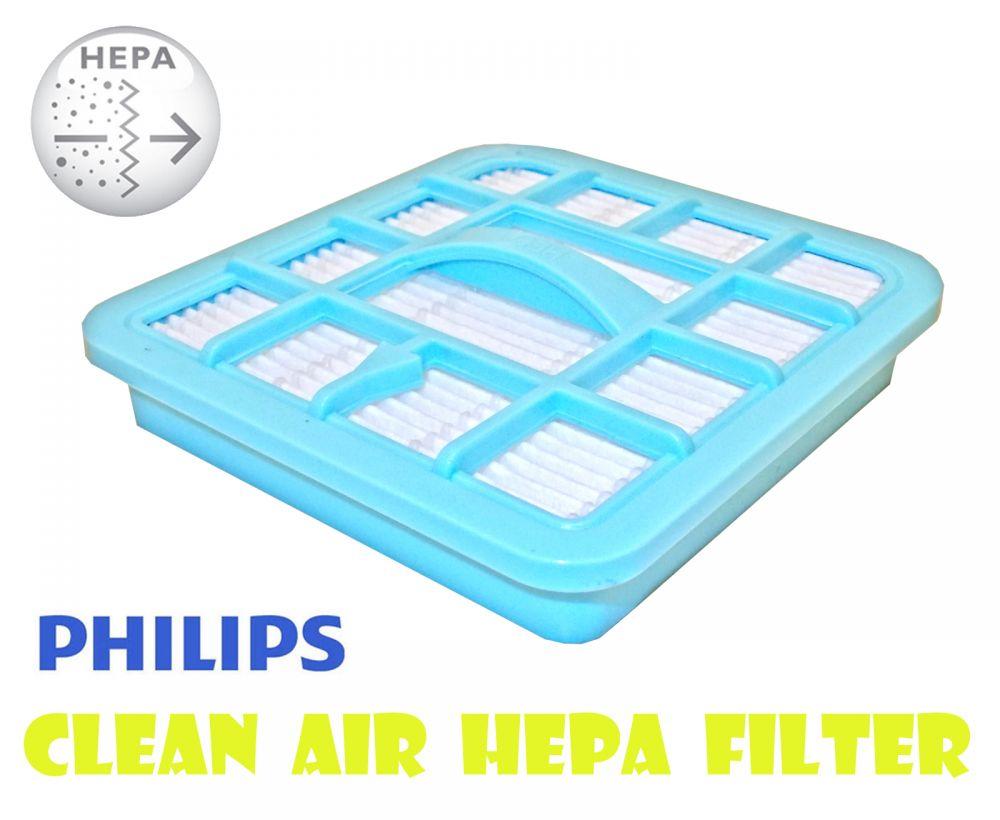 Philips Clean Air HEPA filter