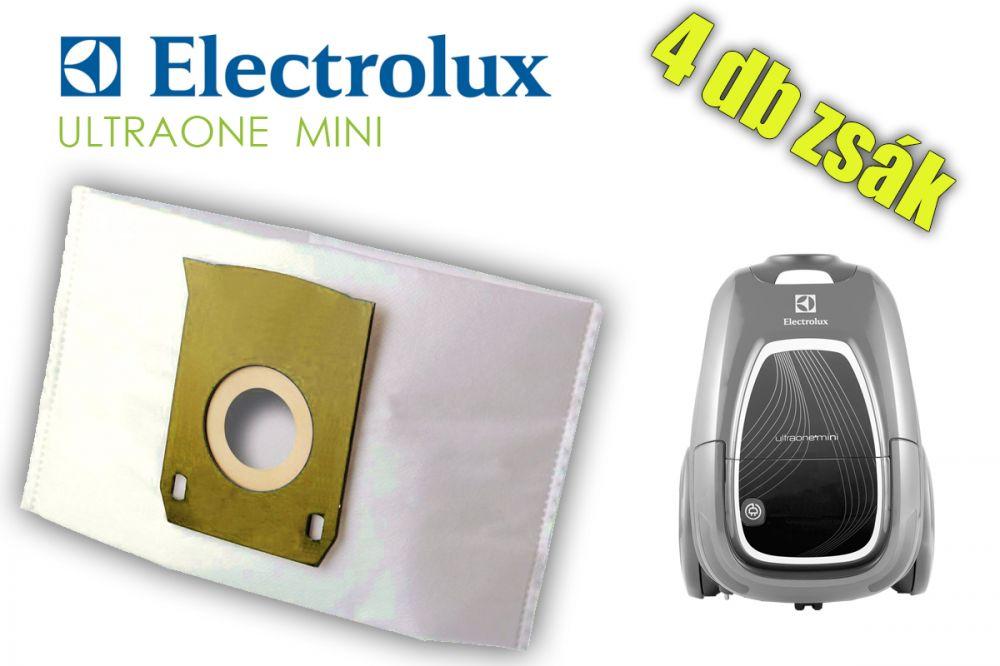 Electrolux ULTRAONE Mini porzsák - ES1S