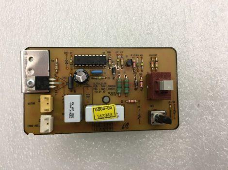 Samsung VCC-4550V3W elektronika