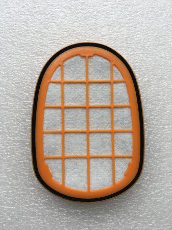 Philips FC6801-6827-6908 vezeték nélküli porszívó portartály filter