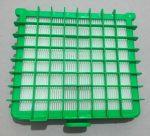 Rowenta porszívó ZR002901 hepa filter