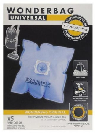 WONDERBAG universal porzsák - WB406140