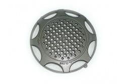 LG V-C7070 porszívó filter burkolat