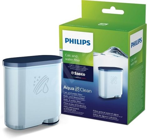 CA6903 AquaClean filter Philips Saeco