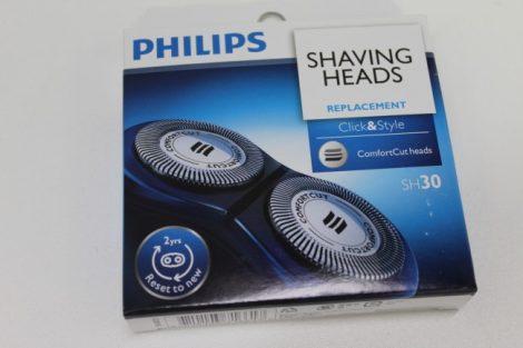 Philips TS813 körlés szett