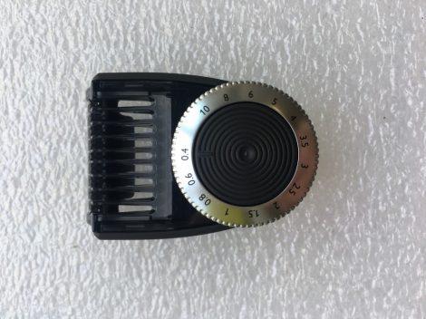 Philips one blade precíziós formázó fésű