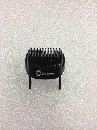 Philips BT5502-5515 szakáll fésű 0,4-10mm