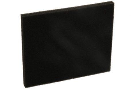 Philips FC8140-8146 porszívó szivacs filter 11,5cm x 13cm