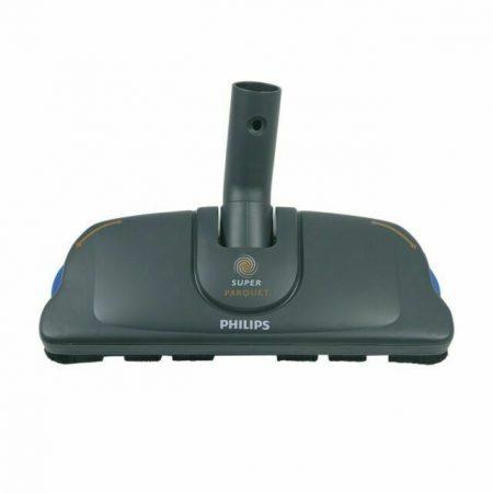 Philips polírozó porszívófej - twist & clean 32mm
