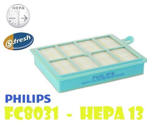 Philips EPA12 - FC8031 filter