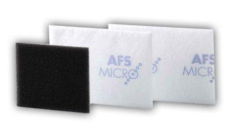 Philips FC8032 AFS-mikroszűrő + motorszűrő SZETT