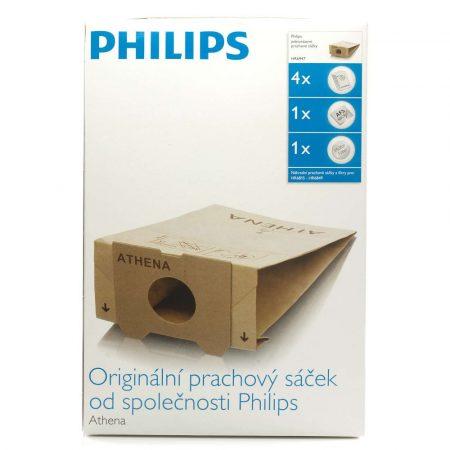 Philips TRIATHLON porzsák - HR6947 - ATHENA
