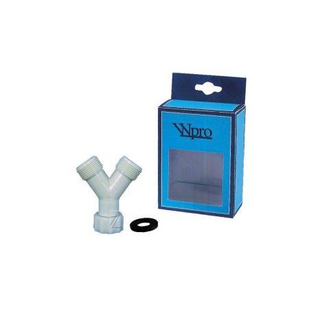 Whirlpool - Wpro mosógép Y típusú ellátótömlő