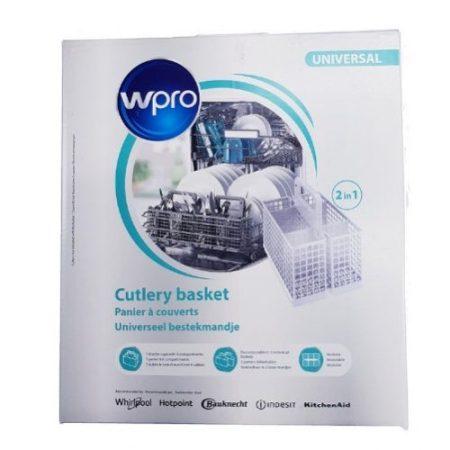 Whirpool - Bauknecht - Ikea evőeszköz kosár mosogatógépbe