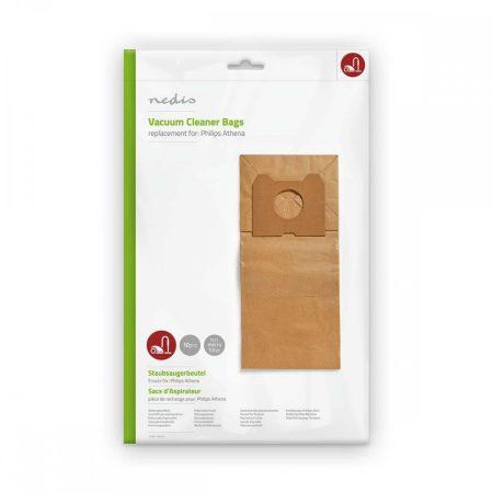 Philips triathlon után gyártott papír porzsák DUBG111PHS10