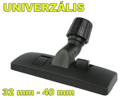 Szívófej univerzális   30 mm - 40 mm között állítható