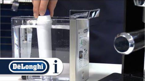 DeLonghi vízfilter DLS C002