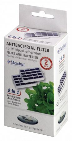 Whirlpool  ANTF-MIC2 antibakteriális filter