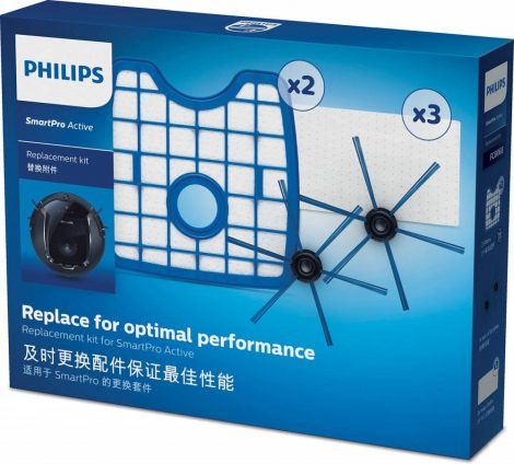 Philips FC8068/01 cserekészlet robotporszívóhoz