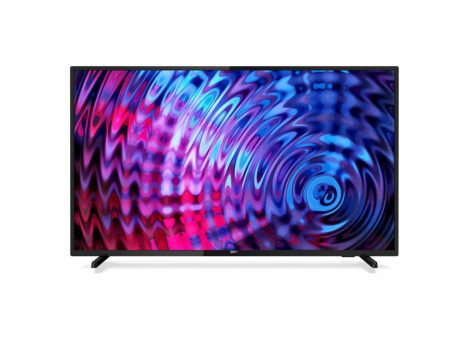 PHILIPS 43PFS5503/12 Full HD Ultra Slim LED TV  ÉRTÉKCSÖKKENT, BEMUTATÓ DARABOK,6 HÓNAP JAVÍTÁSI GARANCIÁVAL