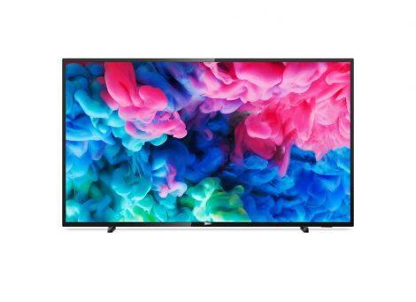 PHILIPS 50PUS6503/12 Ultra Slim 4K UHD LED Smart TV  , ÉRTÉKCSÖKKENT, BEMUTATÓ DARABOK,6 HÓNAP JAVÍTÁSI GARANCIÁVAL