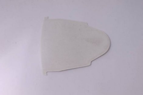 HR6934 morzsa porszívó filter
