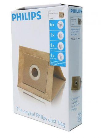 Philips FC8046 porzsák (papír)