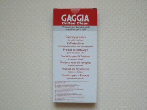 Kávéolaj eltávolító Philips Saeco Gaggia