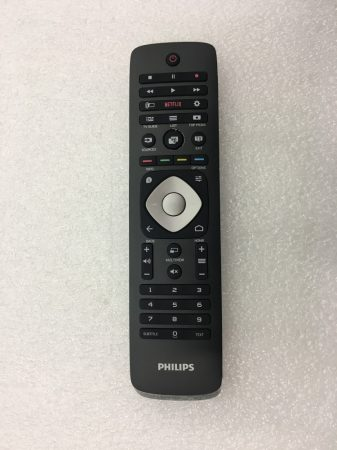 Philips tv távirányító 398GF15BEPH10T