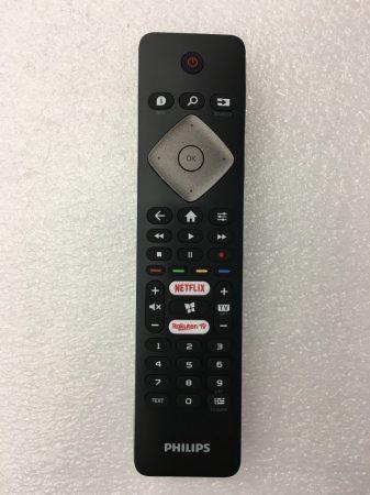 Philips tv távirányító BRC0884301