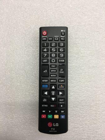 LG tv távirányító