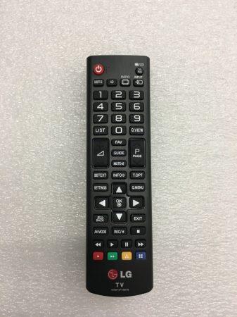 LG HT762 távirányító