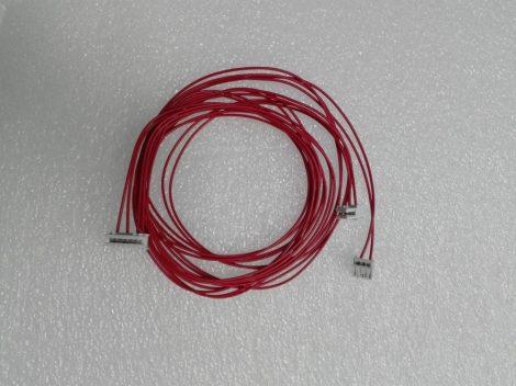 Whirlpool mosogatógép kábel csonk