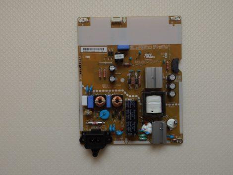 LG tápegység panel