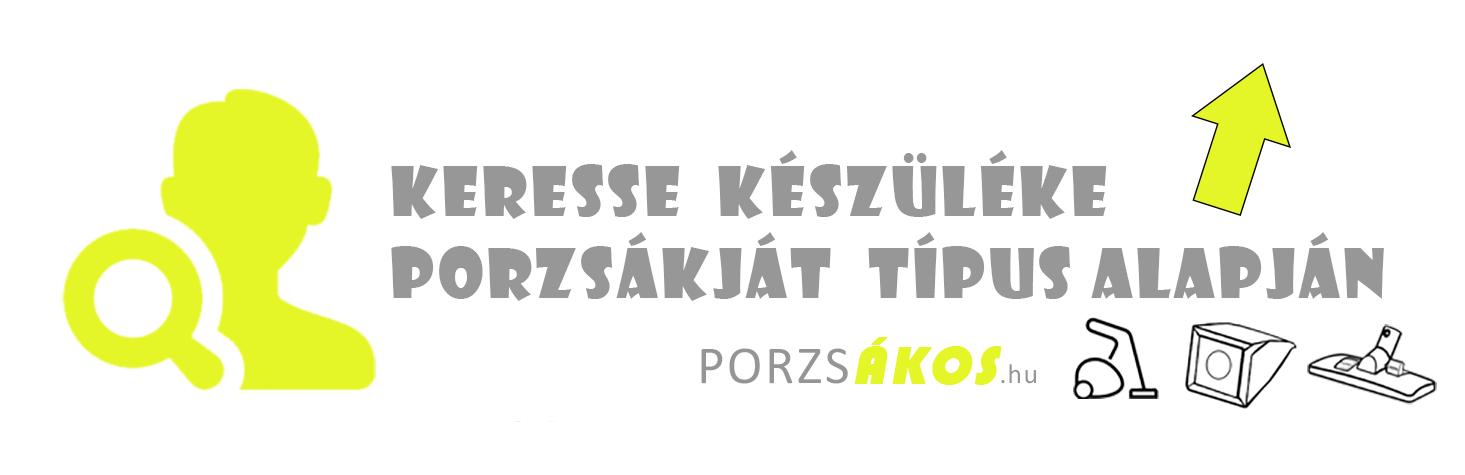 Porzsákos.hu